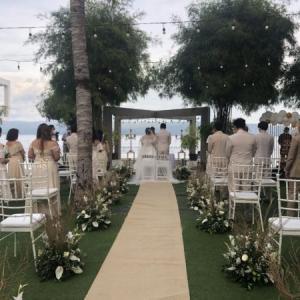 フィリピンの結婚式・その記録2020