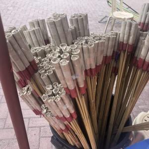 花火で迎えるフィリピの年越し〜ドゥマゲッティで花火を買えるところ〜