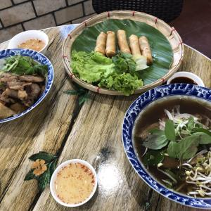 ベトナム料理「ミスターサイゴン」