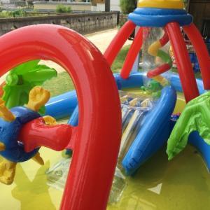 ビニールプール滑り台付きおすすめ5選!おしゃれデザインでお家プールが楽しくなる♪