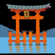 世界遺産の厳島神社と水中花火大会を最高なロケーションで!