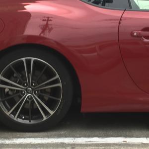 洗車時に家にあるものでタイヤをキレイにする方法