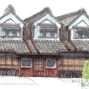 栃木県 栃木市 「とちぎ蔵の街美術館」