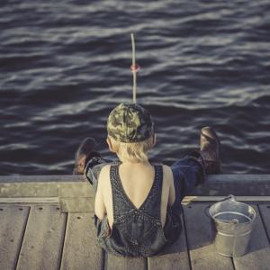 瀬戸内海でお刺身が美味しい魚が釣れました!