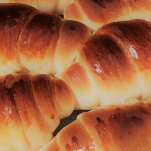 はじめてでも簡単!一発成功で出来る手捏ねバターロールパンの作り方を教えます。