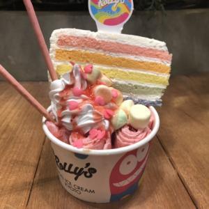 渋谷で一押しのアイス! Recommended ice cream in Shibuya
