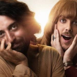 イエス・キリストをゲイとして描いたクリスマス映画に批判殺到wwww