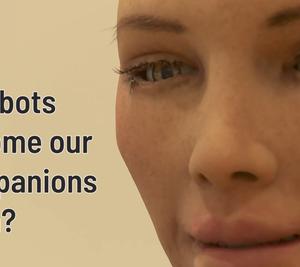 世界の最先端を行く人工知能(AI)ソフィアは、人を殺せるのか  海外の反応