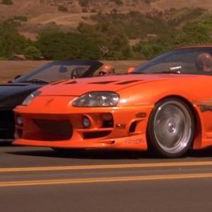 トヨタ「違法な公道レースを推奨するゲームに弊社の車は出しません」→ 映画では散々暴れてると海外で総ツッコミwwww