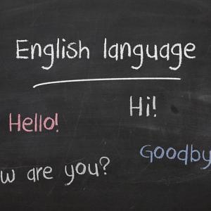 英語を身に付けるにはやっぱり〇〇が欠かせない