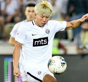【動画あり】浅野拓磨が2ゴール! 再開初戦に続きセルビア杯でも大活躍。