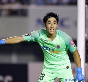 """""""ハンパない""""逸材がズラリ! 数年後のサッカー日本代表は「GK大国」に?"""