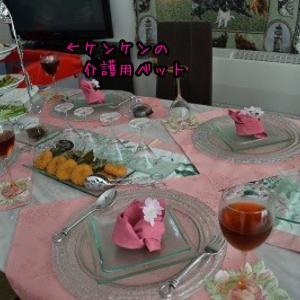春テーブル@カジュアル系