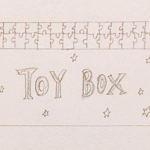 彩風・潤で「おもちゃ箱」テーマ【レヴュー創作】