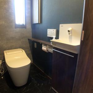 パナソニックホームズの家公開④トイレ カサートS建築実例WEB内覧会