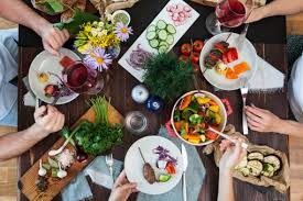 日常生活で役立つ食事の新常識|その情報間違っているかもしれませんよ!