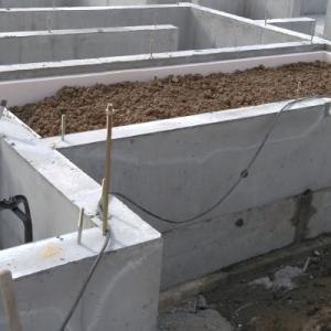玄関土間の断熱施工をどうするか?