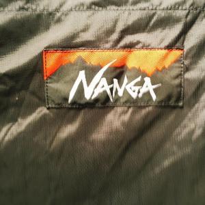 ナンガ×山渓シュラフ、オーロラ450DXを9月下旬の秋キャンプで使ってみた