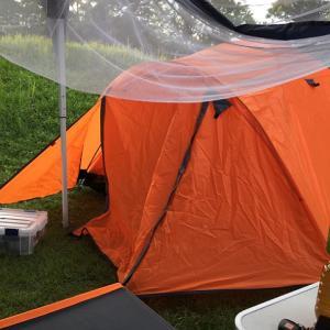 初めてのソロキャンプの失敗談!そこから学ぶ改善方法!