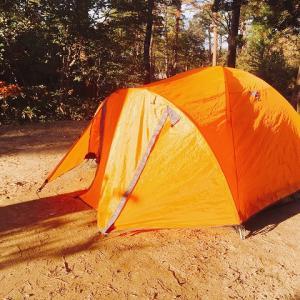 ノーブランドで安いテントの思わぬデメリット!?キャンプ初心者には扱い難い?