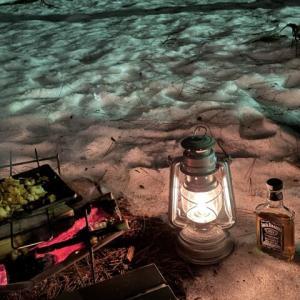 冬のソロキャンプで熱燗を楽しむ!1人でも使いやすい「ちろり」4選!
