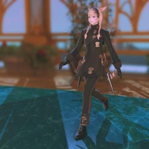 【FF14】ミラプリNo.29【武器を装飾風に♪】