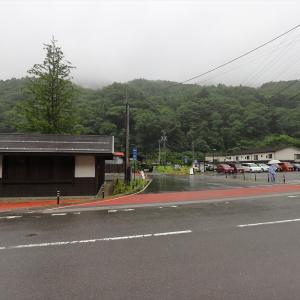 長野1日目塩尻市:奈良井宿。。