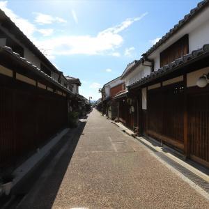 奈良1日目。室生山上公園芸術の森、室生寺、今井町、キトラ古墳。。