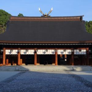 奈良2日目。橿原神宮・大神神社。。