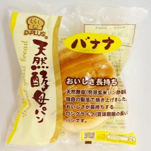 パッケージ355:天然酵母パン バナナ