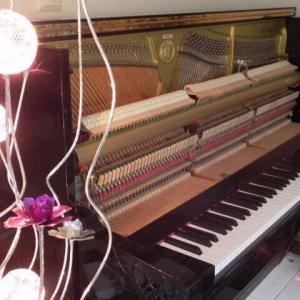 アップライトピアノの大きさと重さはどれくらい?一般家庭への設置で気をつける6つのポイント