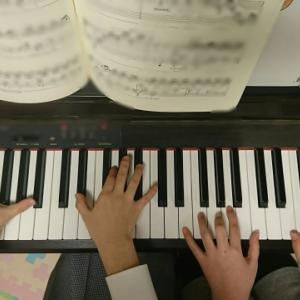 ピアノをやめる時・その伝え方