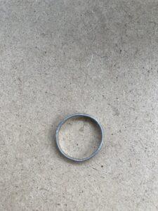 熟年離婚して結婚指輪を処分