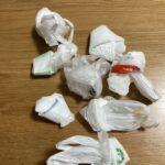 レジ袋有料化になって一年、我が家では