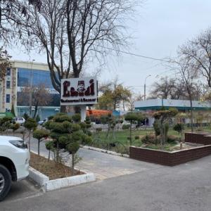 トルコ料理レストラン Efendi