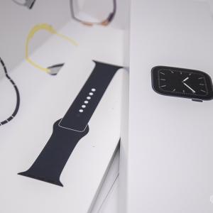 Apple Watch 5 購入レビュー 常時点灯は腕時計派には必須機能