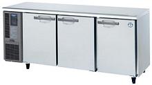 天ぷら屋様への3ドア台下冷蔵庫