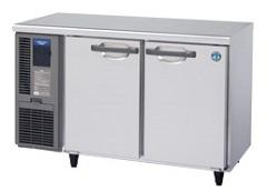 カレーハウス様への台下冷凍庫