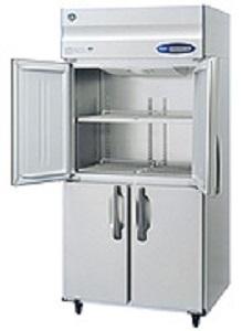 広島への4ドア冷凍庫