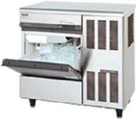 お蕎麦屋様への製氷機
