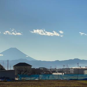 【甲州道中四十四次】韮崎宿~金沢宿の手前まで