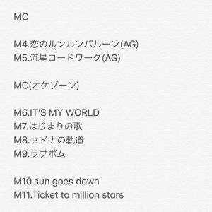 2019年09月15日 08時03分時点の札幌情報まとめてみた