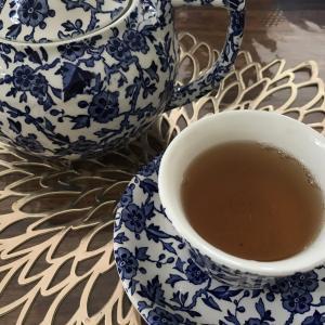 もしや教科書で勉強したあの有名な!?東インド会社の紅茶!