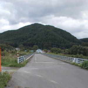 大倉川橋(耶麻郡猪苗代町)