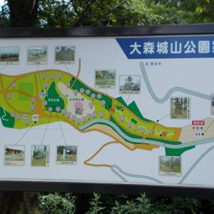 大森城(福島市)