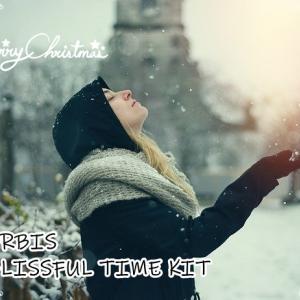 クリスマスコフレ「ORBIS BLISSFUL TIME KIT」|ルミネ限定先行発売