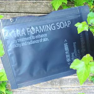 【オンリーミネラル】「エクストラ フォーミング ソープ」40代敏感肌の体験レビュー