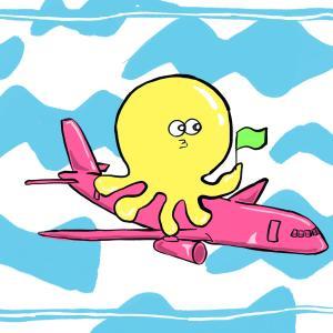 【イタリア旅行】5 鬼畜LCCと名高いRyan Airに搭乗!空港間違えた?!