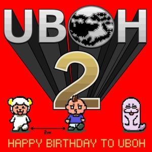 【誕生日】ゆう坊2歳になりました!