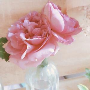 お花屋さんの優しさ